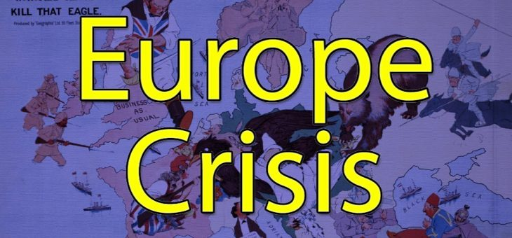 How the Financial Crisis Made Europe Stronger